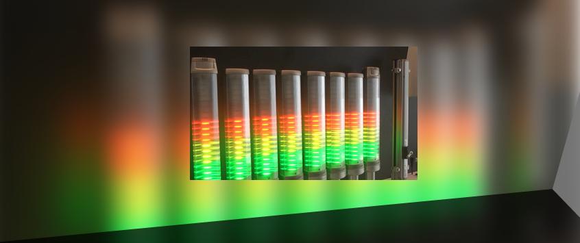 3 aplicações inteligentes para visualização de processos