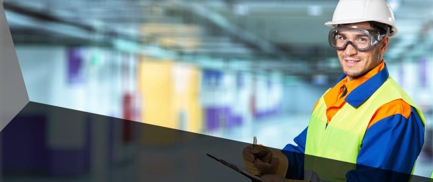 5 passos para sua planta industrial ser muito mais eficiente!