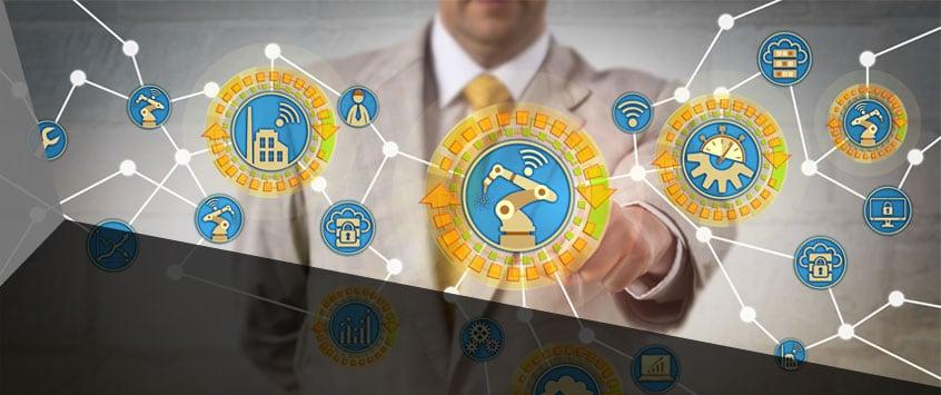Indústria: 5 passos para ter mais eficiência e agilidade nos processos