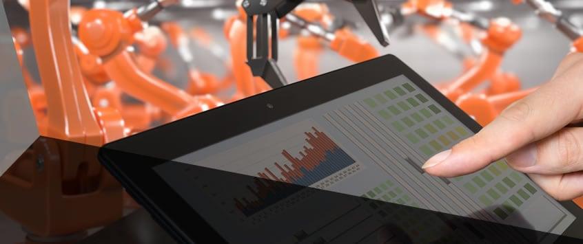 O que a sua indústria precisa para ser mais eficiente? A resposta: IO-Link!