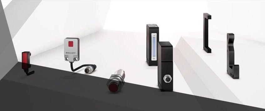 Sensor Ótico de Distância mede precisamente a posição de objetos a até 20 metros