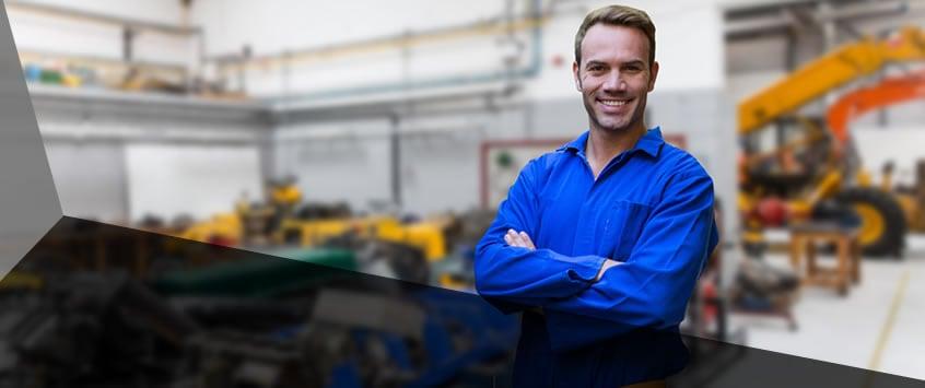Tudo o que você precisa saber sobre aumento de produtividade na indústria em 3 passos