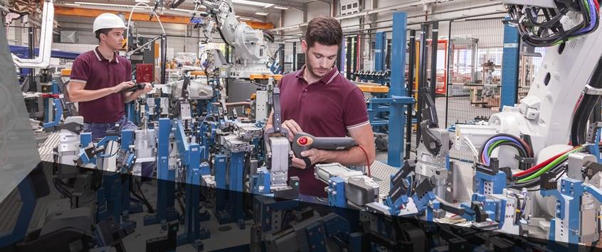 5 razões para começar a usar os sensores industriais em sua fábrica