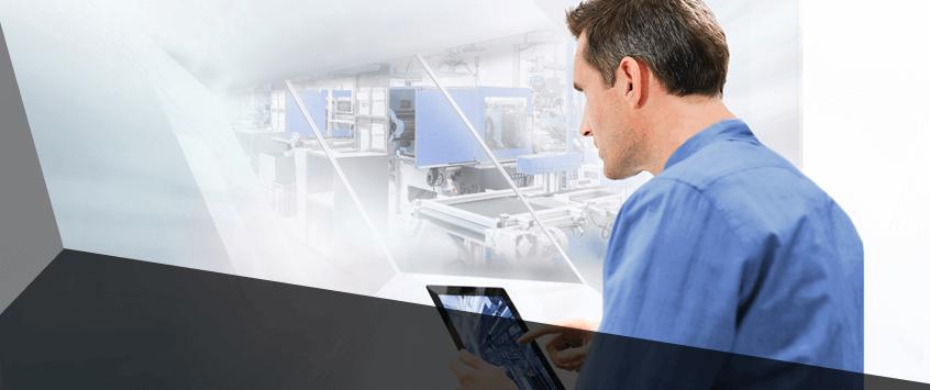 As vantagens de combinar os sistemas de automação industrial