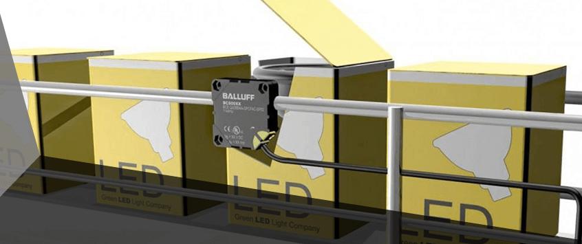 O que você precisa saber sobre os sensores capacitivos