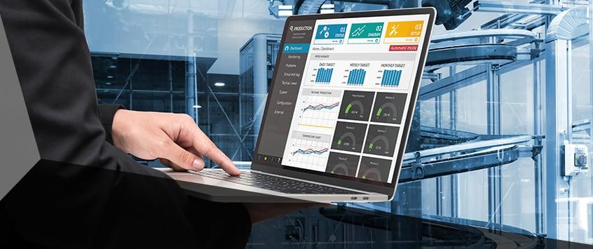 Quer garantir o monitoramento confiável do seu processo produtivo? Descubra como!