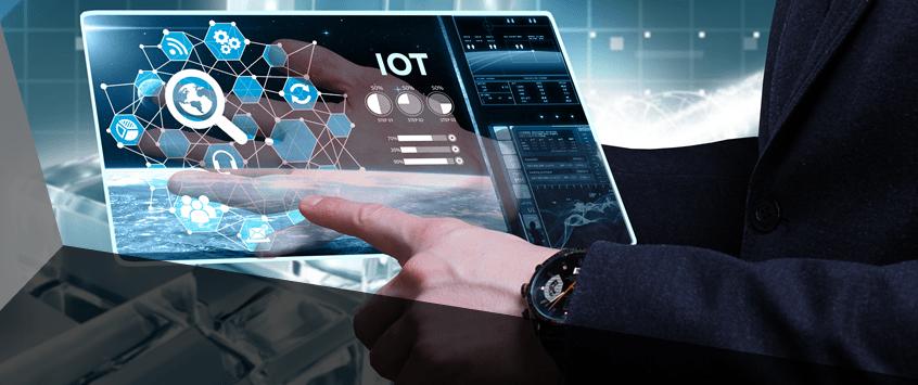 A inovação do IO-Link como 1o passo para a Internet das Coisas na indústria