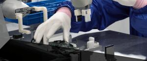 Robôs colaborativos: um passo à frente na automação industrial
