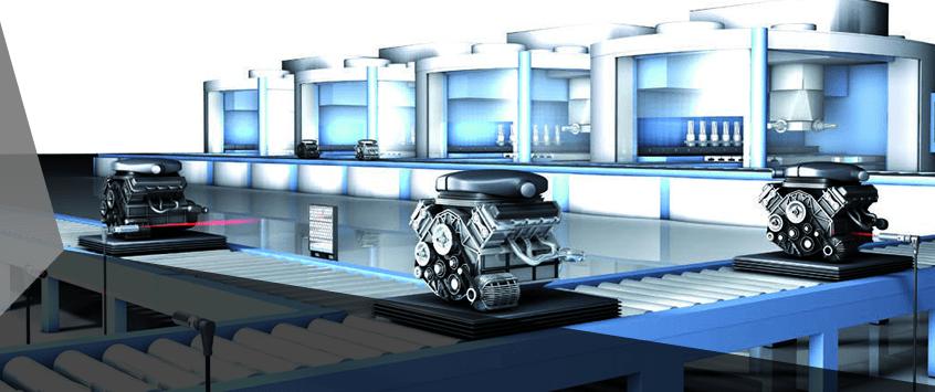 Reduza o tempo de máquina parada na sua indústria com a tecnologia IO-Link