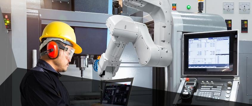 Retrofit de máquinas: entenda como otimizar seu parque de máquinas com soluções de automação industrial