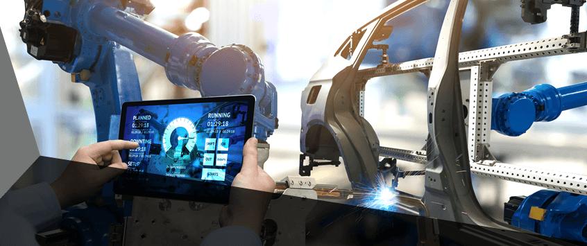 Eficiência de processos: por que é tão importante melhorar esse índice (e qual o papel da automação industrial nesse contexto)?