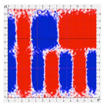Codificadores-lineares-magneticos-Tecnologia-de-magnetizacao-de-fita-2