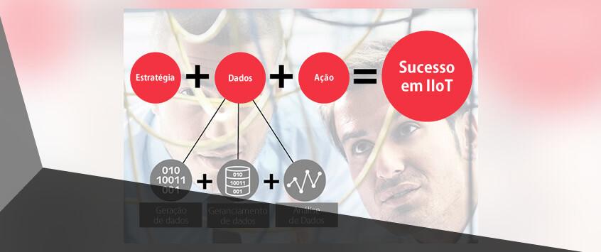 Como equilibrar a equação de sucesso da IIoT